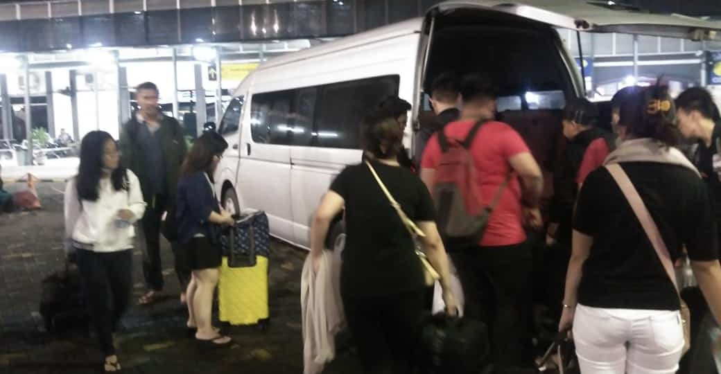 Travel Surabaya Jogja