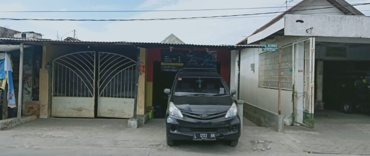 Travel Surabaya Lamongan
