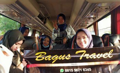 Travel Surabaya ke Jogja ~ Bagus Travel