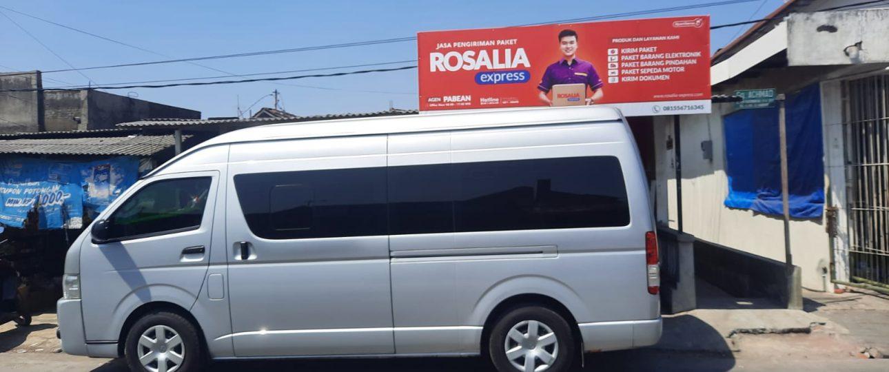 Travel Surabaya Bekasi